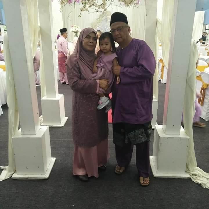 Hafidah Ismai